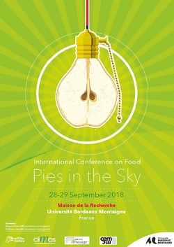 Affiche pies in the sky petite