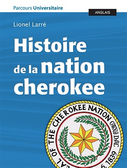 couv nation CHEROKEE
